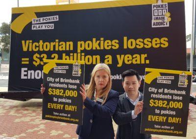 Gambling Reform